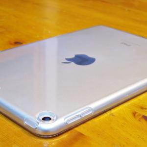 第5世代 新型iPad mini(実質iPad mini5)が届いたのでiPad mini 4との違いをレビュー【クリアケース編】