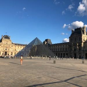 【辛口ブログ】パリ在住と地方在住の格差