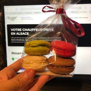 週一辛口ブログ フランスの大学で勉強