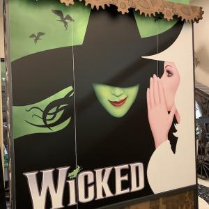 NYC Broadway Week!