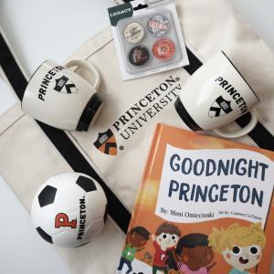 さよならプリンストン、さよならニュージャージー!