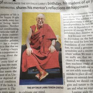 85才のパワー