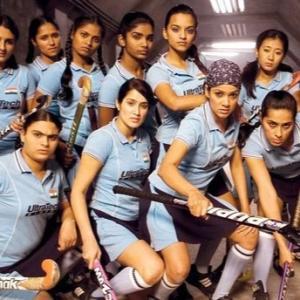 Chak De India !
