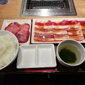リピート焼き肉