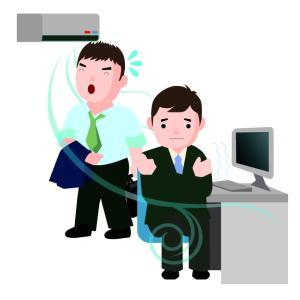 正規従業員の年収は約504万円・非正規は179万円