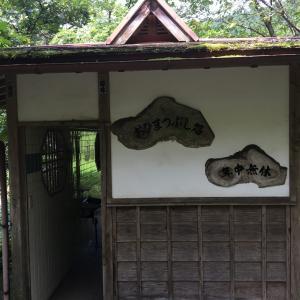 結果的二つの禅寺巡り