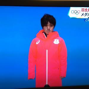 平昌フィギュア男子フリー