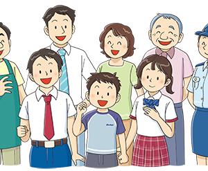 12/12 (水) 講座『 犯罪に巻き込まれないために 』のお知らせ