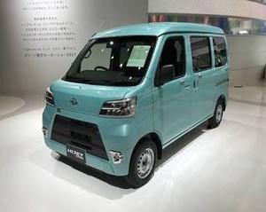 東京モーターショー注目車 第4段