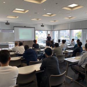 福岡不動産投資セミナー開催、そして熊本へ