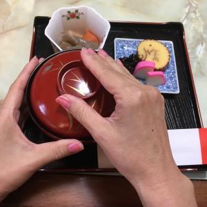 日本料理の作法レッスン