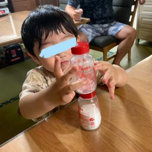 【1歳8ヶ月】最近できるようになったこと&これ食べてれば安心おやき