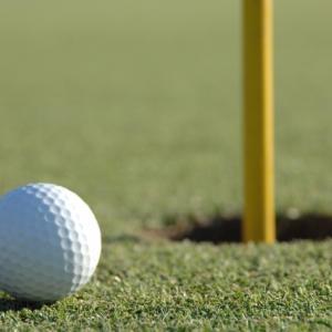 ゴルフと相容れない