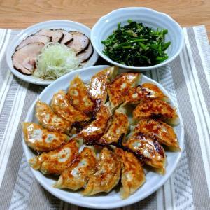 中華な夜ご飯