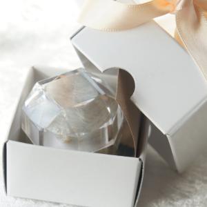 ハーキマーダイヤモンドの美しさを最大限魅せるアクセサリー