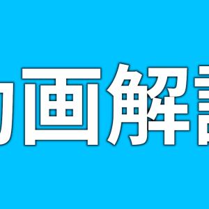 【パズドラ】二宮和也さんの列界の化身攻略動画を解説してみた【ブログ・動画】