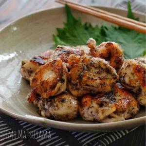 鶏むね肉で*さっぱりゆかりチキン*お弁当に!