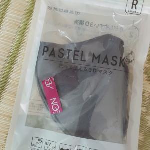日本脳炎。イオンのマスク