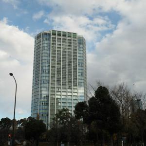 子連れで『ザ・プリンスパークタワー東京』のクラブフロア プレミアムキングルームに宿泊/お部屋の紹介