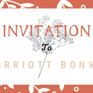 【2021年2月更新】マリオットボンヴォイの一番得する入会方法は紹介プログラム