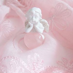 希少!ピンクレムリアンシードに宿る天使のヒーリングとは?