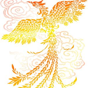 ♡ 7月フェア特典 火の鳥サラピーブレスレットのセラピーの記録  愛知県Mさん