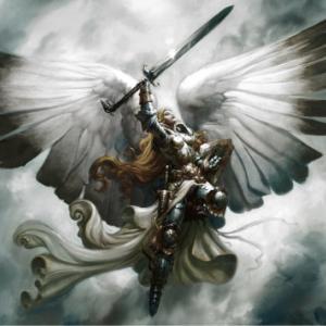 再掲載 神聖サソリ~イエスキリストと大天使ミカエルの低次元意識浄化ワークの記録 岐阜Tさん後半