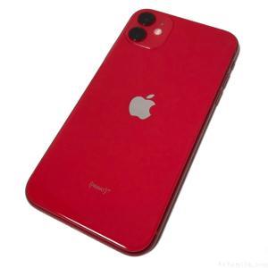 Appleの『iPhone 11(PRODUCT)RED』が赤い色でカッコイイ!