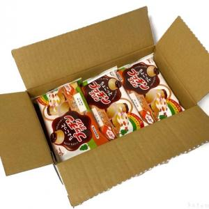 コストコの『ちょこっと プッチンプリン』が箱買い常温保存OKでお弁当に便利!
