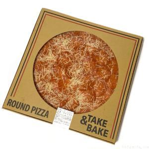 コストコの『丸形ピザ ペパロニ』がソーセージの輪切りとトマトで超おいしい!