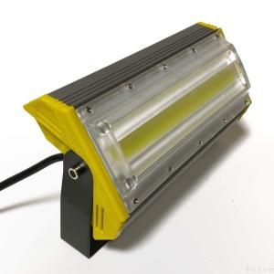 アマゾンで『LED投光器 8000ルーメン』を買ってみた!超明るい!