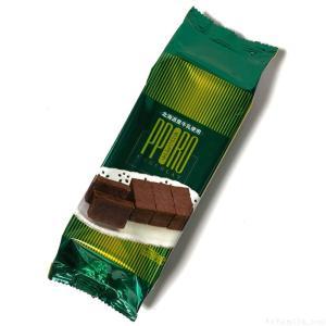 ラグノオの『ポロショコラ』が濃厚なチョコケーキでやっぱり美味しい!