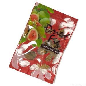 KALDIの『ドライいちじく(白)』がツブツブで美味しい!