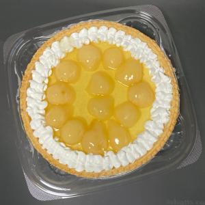 コストコの『ペアタルト(洋ナシタルト)』が果実とババロアで超おいしい!