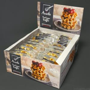 コストコの『AVIETAパールシュガーワッフル』が香りが良くて超おいしい!