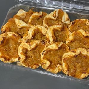 コストコの『アップルキャラメルデニッシュ』がやさしい甘さで超おいしい!