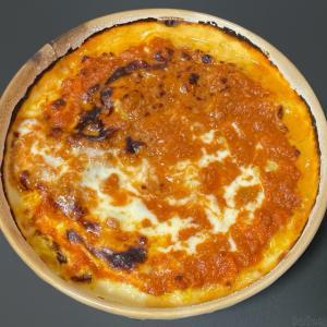 サイゼリヤの『ミラノ風ドリア』がテイクアウトも暖かくて超おいしい!