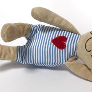 IKEAのテディベア『ファブレル ビョーン』は小さなクマのぬいぐるみで可愛い!