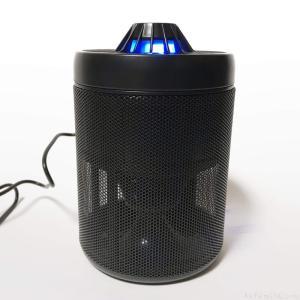 ニトリの『LED捕虫器』で蚊が捕れた!USB電源で持ち運びも便利!