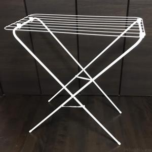IKEAの物干しラック室内・屋外用『JÄLL イェル』が白くてコンパクト!