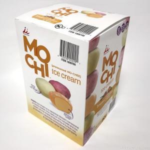 コストコの『IMURAYA モチアイスクリーム』が井村屋の逆輸入アイスで超おいしい!