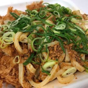 かつやの『カレーうどんカツ丼』がキーマカレーにチキンカツで腹いっぱい!