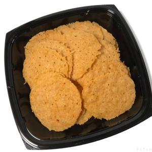 コストコの『パルメザンクリスプ』が濃厚チーズでお酒に合う美味しさ!
