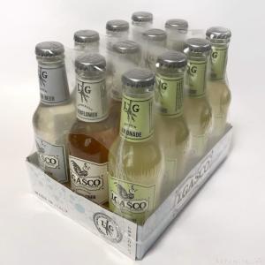 コストコで『J.GASCO ASST 200ml×12』の炭酸飲料が3種類入って超おいしい!