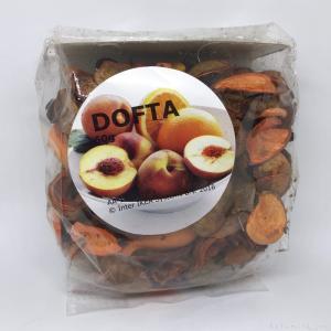 IKEAのポプリ『DOFTA(ピーチ&オレンジ)』が桃の香りでいい!