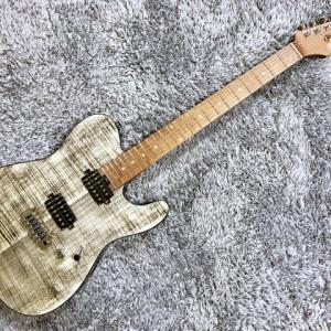 ヒトメボレしたギターのハナシ