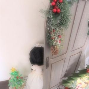 クリスマスの花嫁🎄