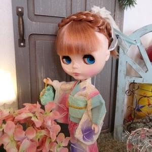2019年後半のお人形遊び ~自作OF編①~