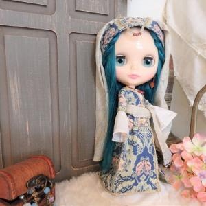 2019年後半のお人形遊び ~自作OF編②~