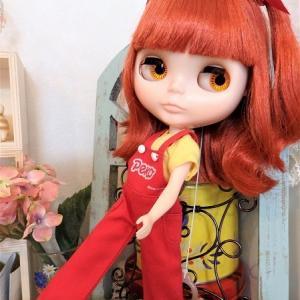 2020年前半のお人形遊び◆作家さまのOF編◆